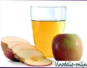 Яблочный напиток фото