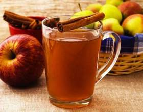 Яблочный сидр в домашних условиях простой рецепт фото