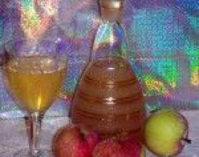 Яблочный сидр в домашних условиях (с газом и без) фото