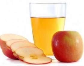 Яблочный сок – привычный и уникальный фото