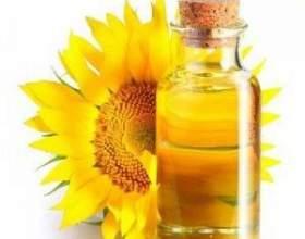 Эффективная очистка самогона маслом растительным фото