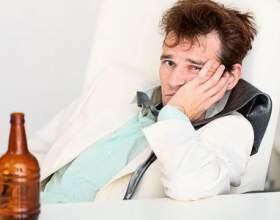 Эффективное лечение похмелья дома фото