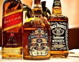 Элитный алкоголь: топ 5 самых популярных фото