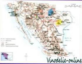Юго-западные штаты фото