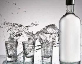 Сколько можно выпить водки человеку без вреда для здоровья? фото