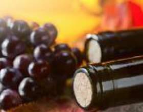 Каберне совиньон (cabernet sauvignon) – вина, которые у всех на слуху фото
