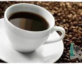 Как действует кофе при похмелье? фото