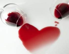 Как действует красное вино на давление – повышает или понижает? фото