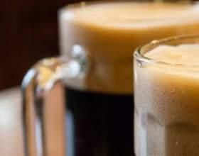 Как готовить темное пиво фото