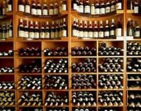 Как хранить вино правильно? фото