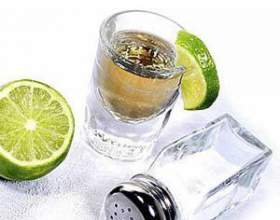 Как и с чего правильно пить и чем закусывать текилу фото