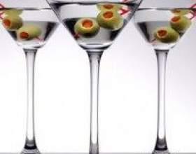 Как и с чем пить мартини бьянко фото