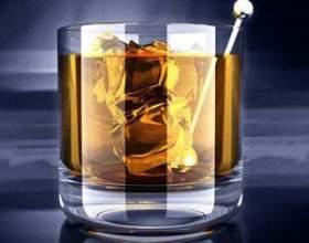Как и с чем пить виски фото