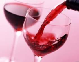 Как и с чем пьют розовое вино фото