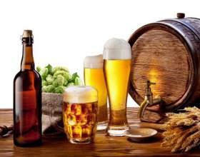 Как использовать горячее пиво при простуде? фото