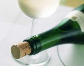 Как можно открыть вино без штопора. Способы — видео фото