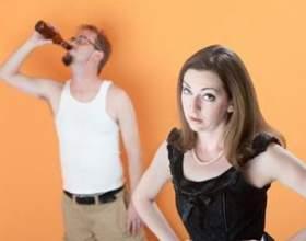 Как можно уговорить мужа не пить алкоголь? фото