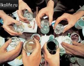 Как не пьянеть при употреблении алкоголя фото