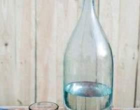 Как очистить самогон от запаха фото