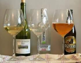 Как определить что калорийнее водка или пиво? фото