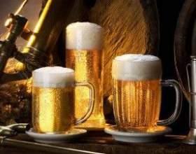 Как осуществляется лечение пивом? фото