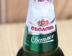 Как появилось пиво «оболонь»? фото