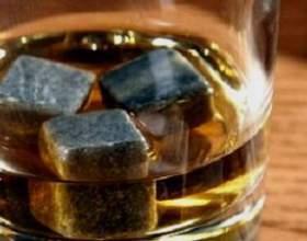 Как пользоваться камнями для виски «whiskey stones»? фото