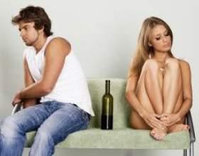 Как помочь человеку бросить пить? фото