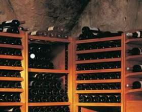 Как правильно хранить вино фото