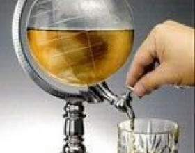 Как правильно наливать пиво в бокал фото