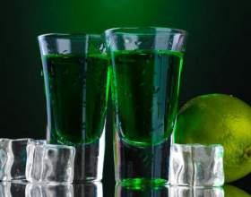 Как правильно пить абсент — 11 способов фото