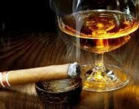 Как правильно пить и закусывать виски? фото
