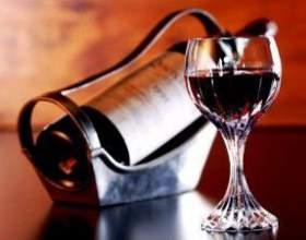 Как правильно пить красное вино – главное в деталях! фото