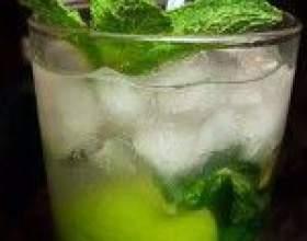 Как правильно пить мохито фото