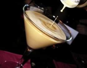 Как приготовить алкогольный молочный коктейль фото