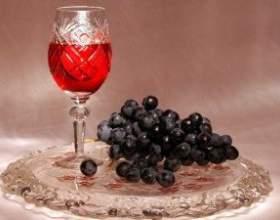 Как приготовить домашнее вино – некоторые хитрости фото