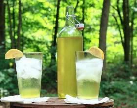 Как приготовить и с чем пить лимонный ликер фото