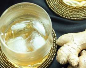 Как приготовить имбирную водку в домашних условиях фото
