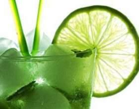 Как приготовить коктейль мохито фото