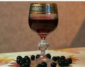 Как приготовить ликер из черной и красной смородины в домашних условиях фото