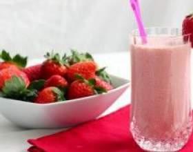 Как приготовить молочный коктейль дома фото