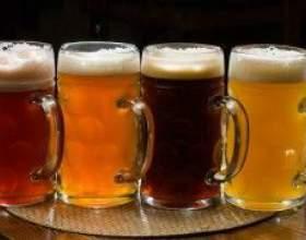 Как приготовить пиво фото