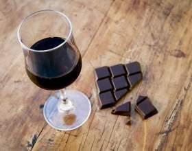 Как приготовить шоколадный коньяк в домашних условиях фото