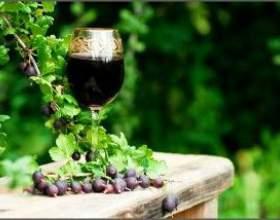 Как приготовить сухое вино фото