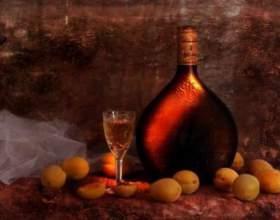 Как приготовить вино из абрикосов. Рецепт фото