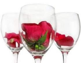 Как приготовить вино из чайной розы? фото