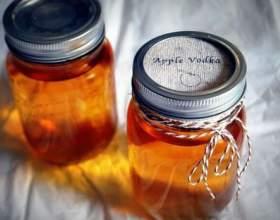 Как приготовить водку из яблок в домашних условиях фото