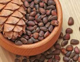 Как приготовить водку на кедровых орехах фото