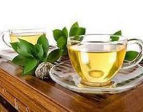 Как приготовить зеленый чай от похмелья? фото