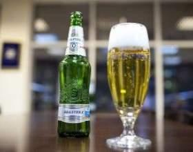 Как производят безалкогольное пиво фото
